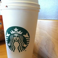 Photo taken at Starbucks by Reilly N. on 7/18/2011