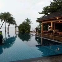 Photo taken at Asara Villa & Suite by Tutu T. on 10/5/2011