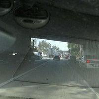 Photo taken at I-10 (San Bernardino Freeway) by Lisa L. on 5/18/2012