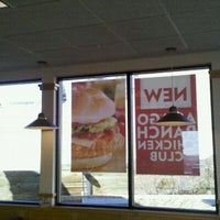 Photo taken at Wendy's by Keith H. on 3/13/2011