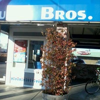 Photo taken at Dutch Bros. Coffee by Victor C. on 1/14/2012