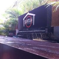 Photo taken at Gattai Sushi by Alessandro R. on 11/20/2011