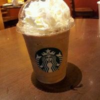 Photo taken at Starbucks by Eric d. on 9/12/2012