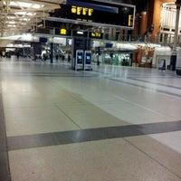 Photo taken at Platform 2 by chris m. on 5/9/2012