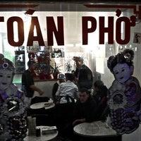 Photo prise au Toan Pho par Maciej B. le3/11/2011