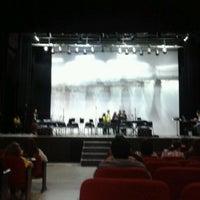 Photo taken at Espaço Cultural Cine Santana by Ana S. on 6/29/2012