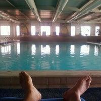 1/22/2012 tarihinde Turgut K.ziyaretçi tarafından Kaya İstanbul Fair & Convention Hotel'de çekilen fotoğraf