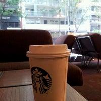 Photo taken at Starbucks by Pablo G. on 3/6/2012