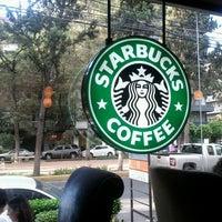 Photo taken at Starbucks by Bibiana N. on 8/17/2011