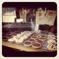 Photo taken at Bourke Street Bakery by Esther A. on 2/5/2011