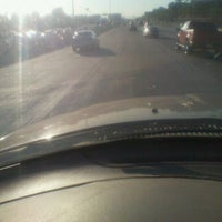 Photo taken at I-10 Katy Fwy & I-610 West Loop by Tameka W. on 10/24/2011