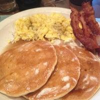 Photo taken at Pancake Pantry by Melissa M. on 6/4/2012