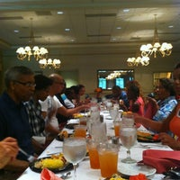 Photo taken at Broadmoor Country Club by Pastor J. on 7/4/2012