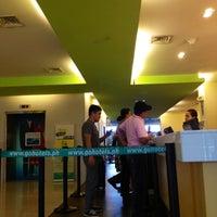 Photo taken at Gohotels Robinsons Cybergate by Sha Dizon 🌷 on 8/3/2012
