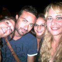 Photo taken at RampaVilla by Ilenia C. on 8/17/2012