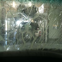 Photo taken at The Glo Car Wash by John S. on 4/21/2012