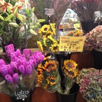 Photo taken at Whole Foods Market by Cheryl on 9/6/2012