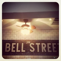 Photo taken at Bell Street Burritos by Thankee W. on 11/29/2011