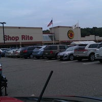 Photo taken at Shop Rite Wine & Liquors by Danny D. on 7/15/2012