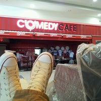 Photo taken at Comedy cafe by Максим on 6/14/2012