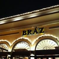 11/12/2011 tarihinde Luis C.ziyaretçi tarafından Bráz Pizzaria'de çekilen fotoğraf