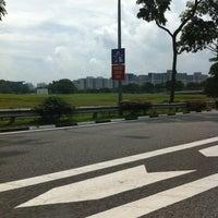 Photo taken at Tampines Expressway (TPE) by Sindy L. on 3/20/2011
