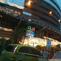 Photo taken at Shopping Tijuca by PK on 2/20/2012