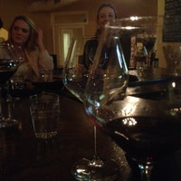 Photo taken at Relm Wine Bistro by Scott S. on 12/2/2011