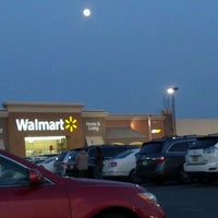 Photo taken at Walmart by Billy H. on 1/7/2012