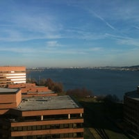 Photo taken at Crowne Plaza Old Town Alexandria by Tom B. on 11/19/2011