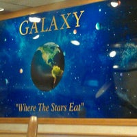 Photo taken at Galaxy Diner by Tommy O. on 8/29/2011