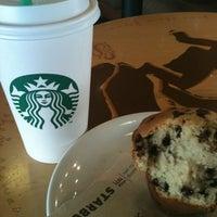 Photo taken at Starbucks by Ignacio C. on 8/8/2012