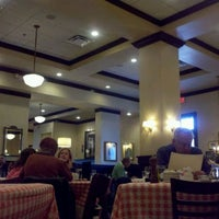 Photo taken at Maggiano's Little Italy by Peter W. on 11/2/2011