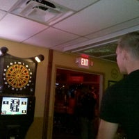 Photo taken at Final Round Bar and Grill by Carl on 9/3/2011