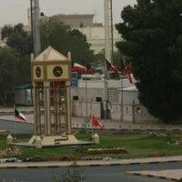 Photo taken at Dowar Big Ben by Ali A. on 2/23/2011
