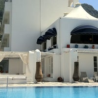 5/19/2011 tarihinde Dmitry G.ziyaretçi tarafından Casa & Blanca Boutique Hotel'de çekilen fotoğraf