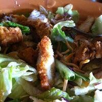 Photo taken at Applebee's by Liduvina H. on 7/6/2012