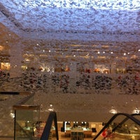 Photo taken at Neiman Marcus by Kristin W. on 3/11/2011