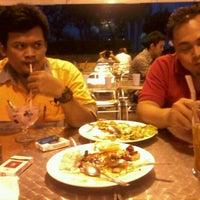 Photo taken at Food Court Lt.9 Menara Jamsostek by Ramane F. on 11/2/2011