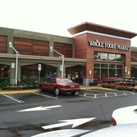 Photo taken at Whole Foods Market by Chuck N. on 5/9/2012