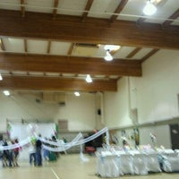 Photo taken at North Dakota Army National Guard Armory by Cooper W. on 8/18/2012
