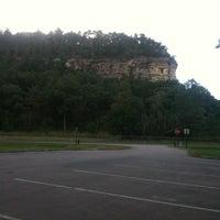 Photo taken at Castle Rock Wayside by Harley J. on 8/13/2011