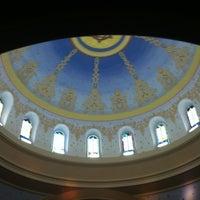 Foto tirada no(a) Sixth & I Historic Synagogue por Megan B. em 6/21/2012