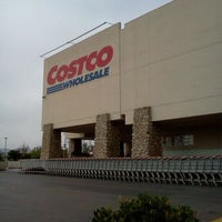Photo taken at Costco Wholesale by SOUTHIDA S. on 8/21/2011