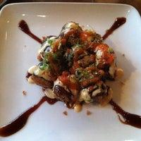 Foto scattata a Domo Sushi da Mark O. il 8/28/2011