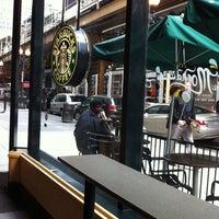Photo taken at Starbucks by Mitchell F. on 5/18/2011