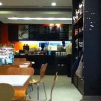 Photo taken at Café DoiTung by Nudhipong P. on 12/29/2011