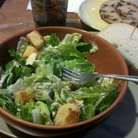 Photo taken at Panera Bread by Anthony N. on 10/1/2011