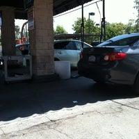 Papa John S Car Top Sign Taken