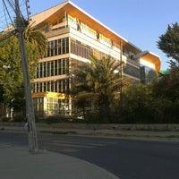 Photo taken at Facultad de Farmacia UV by Christian H. on 3/21/2012